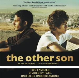 The Other Son - 2015 Atlanta Palestine Film Festival APFF2015